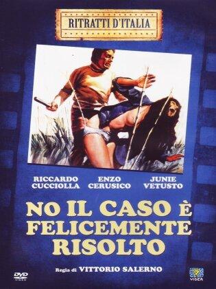 No il caso è felicemente risolto - (Ritratti d'Italia) (1973)