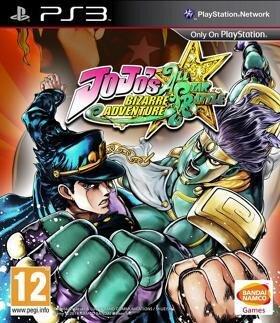JoJos Bizarre Adventure : All Star Battle