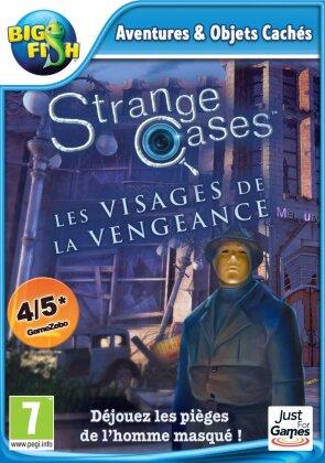 Strange Cases - Les Visages de la Vengeance