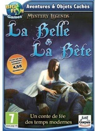 Hits Collection : Mystery Legends - La Belle et la Bête