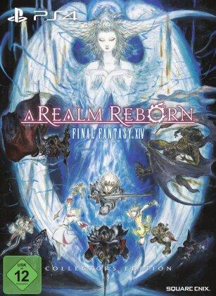 Final Fantasy XIV - A Realm Reborn (Collector's Edition)