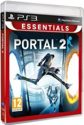 Portal 2 (GB-Version)