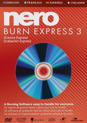 Nero BurnExpress 3 (PC)