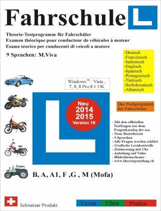 Fahrschule L18/ Auto-École L18