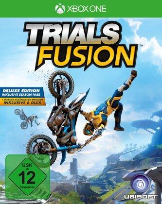 Trials Fusion + Season Pass