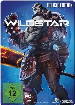 WildStar (Deluxe Edition)