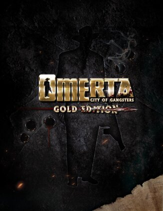 Omerta - City of Gangsters (Gold Edition) (Gold Édition)