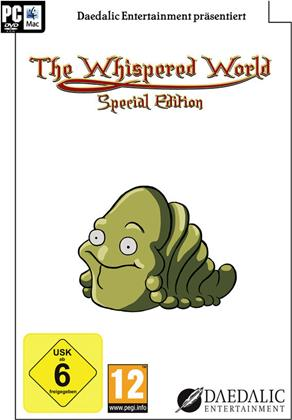 Whispered World (Édition Spéciale)