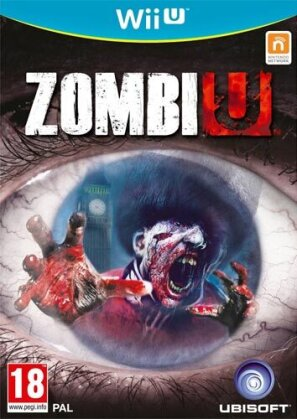 ZombiU (GB-Version)