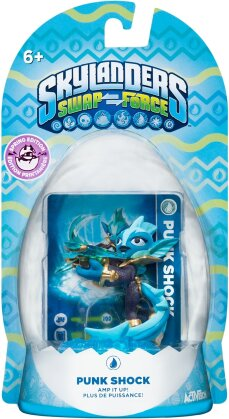 Skylanders Punk Shock - Swapforce (Special Eastern Edition)