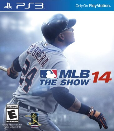 MLB 14 the Show (US-Version)