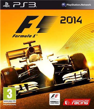 Formula 1 2014 (GB-Version)