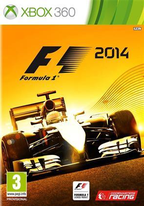 Formula 1 2014 (GB-Version)