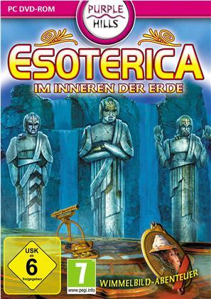 Esoterica - Im Inneren der Erde