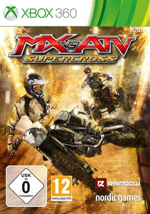 MX vs. ATV Supercross