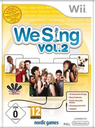We Sing 2 + 2 Micro