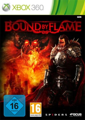 Bound by Flame (GB-Version)