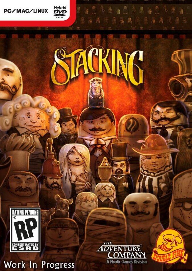 Stacking + DLC