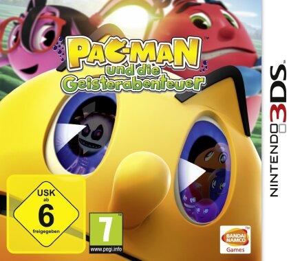 Pac-Man und die Geisterabenteuer
