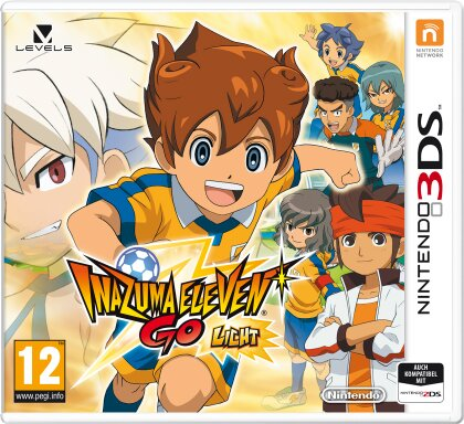 Inazuma Go: Licht
