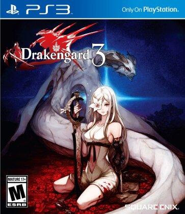 Drakengard 3 (US-Version)