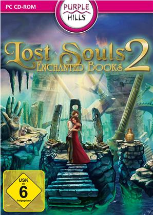 Lost Souls 2 - Enchanted Books