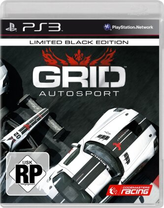 Grid Autosport (Black) (Limited Edition)