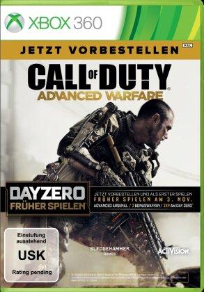 Call Of Duty: Advanced Warfare (Day Zero Edition)