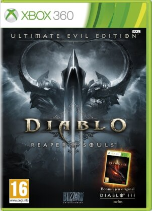 Diablo III (Ultimate Evil Edition)