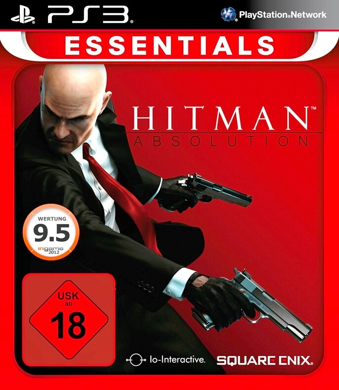 Hitman: Absolution - Essentials