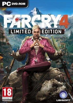 Far Cry 4 (Édition Limitée)