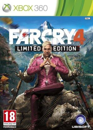 Far Cry 4 (Limited Edition)