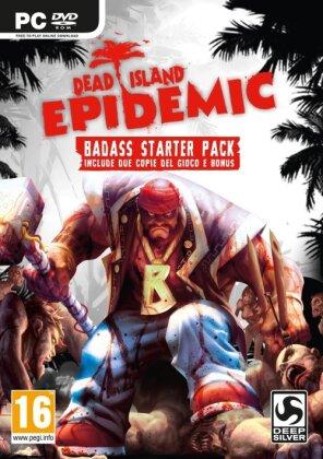 Dead Island Epidemic (Badass Starter Pack)
