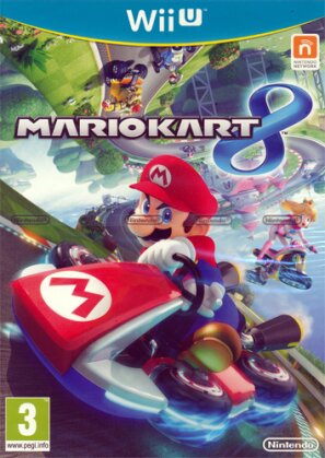 Mario Kart 8 (GB-Version)