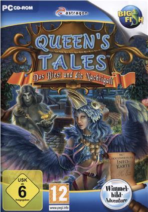 Queens Tales - Biest + die Nachtigall