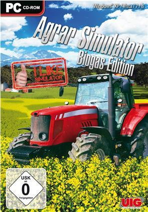 I like Simulator: Agrar Biogas