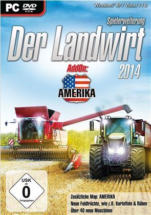 Landwirt 2014 - Addon Amerika
