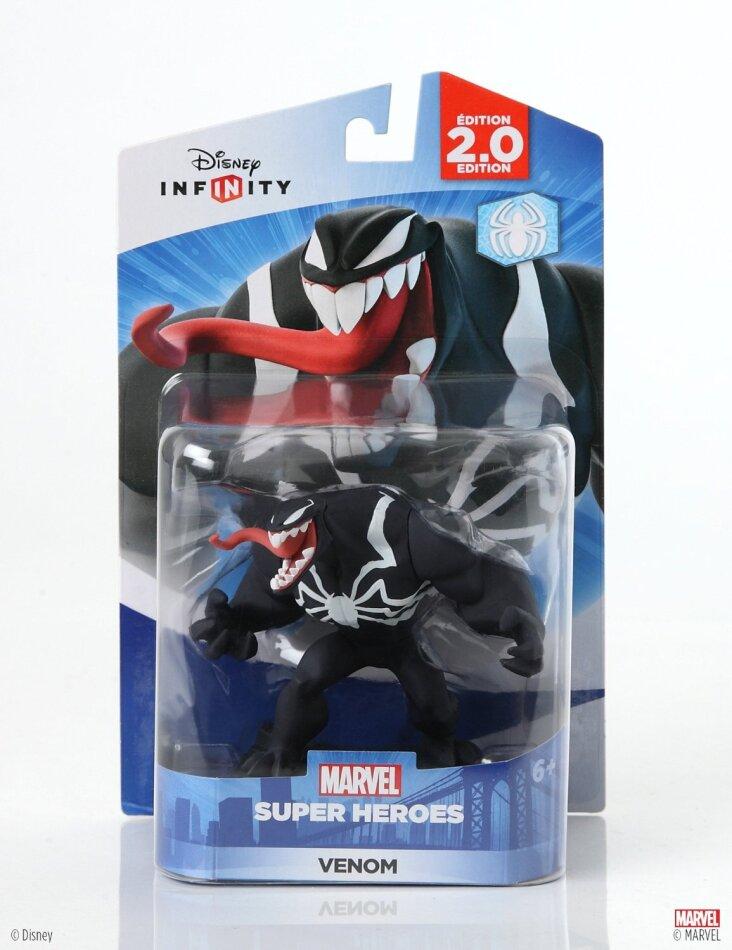 Disney Infinity 2.0 Marvel Figur Venom