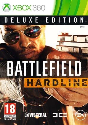 Battlefield Hardline (Édition Deluxe)