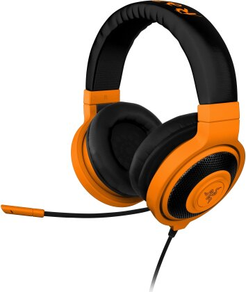 Razer Kraken Pro NEON - Gaming Headset - orange
