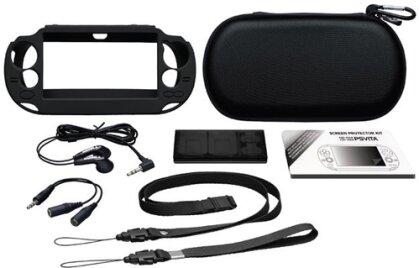 PSVZ Pack Essential (farbl. sortiert) PsVita + PsVita Slim KW 20