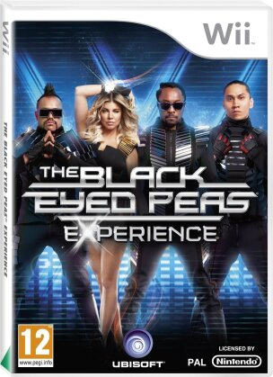 The Black Eyed Peas - Experience