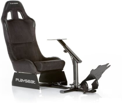 Playseat® Evolution Alcantara - black