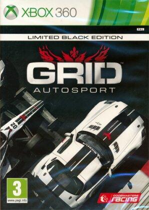 Grid Autosport - Black Edition (GB-Version)