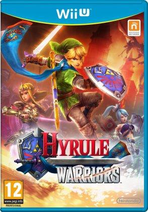 Hyrule Warriors (GB-Version)
