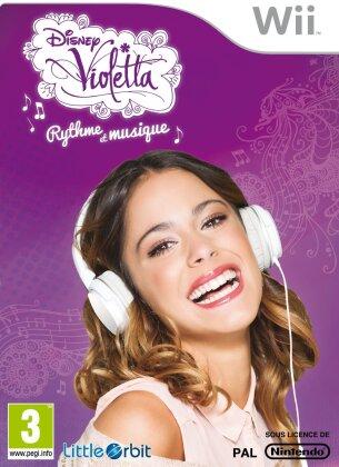 Violeta - Rhythme et Musique