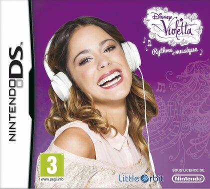 Violetta - Rhythme et Musique