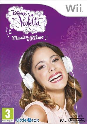 Violetta - Ritmo & Musica