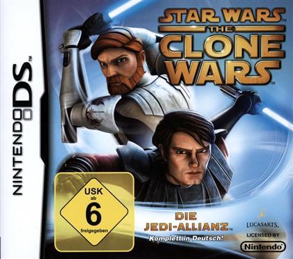 Star Wars: The Clone Wars - Die Jedi-Allianz