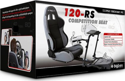 Multi Rennsitz 120 RS Competition Seat